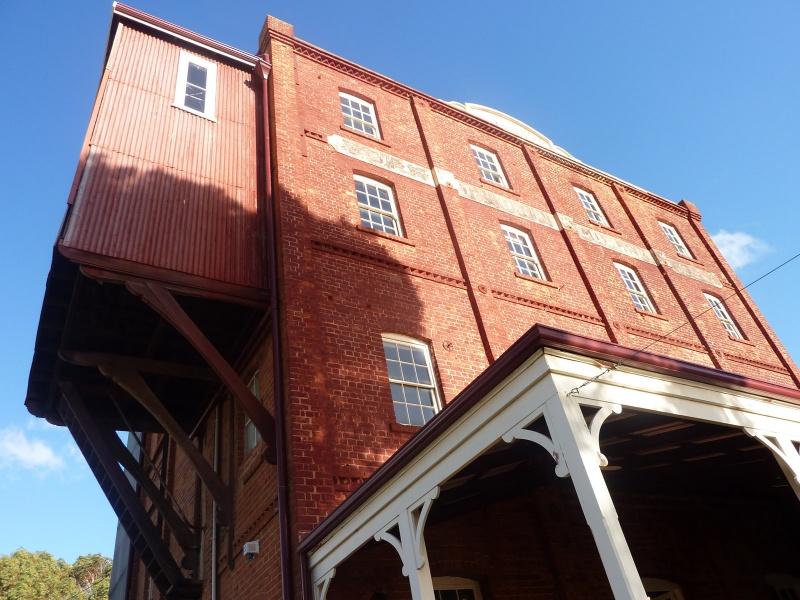 same building