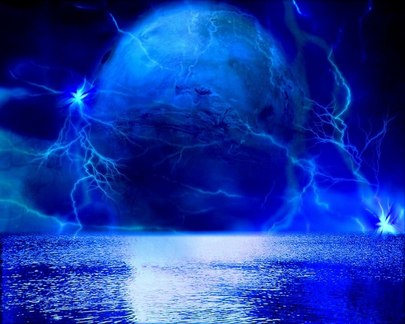 Lightning Blitz ScSv