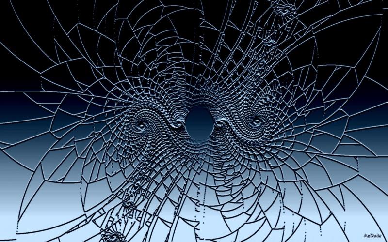 Spy D Web