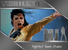 The Great MJ