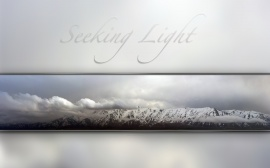 Seeking Light vista logon