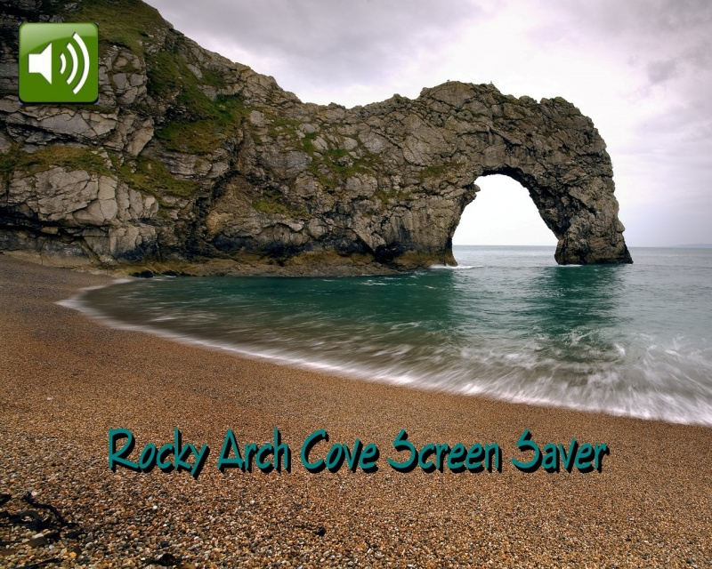 Rocky Arch Cove ScSv