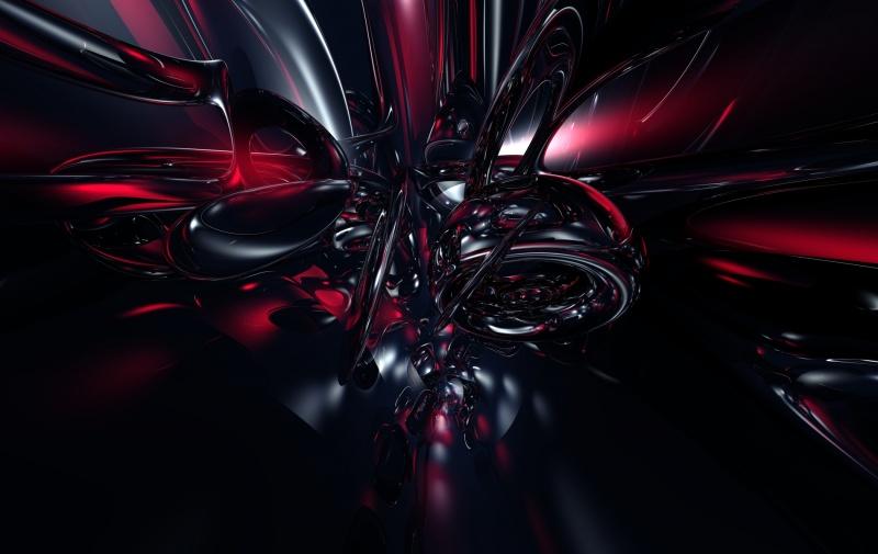 Explosion redmetal