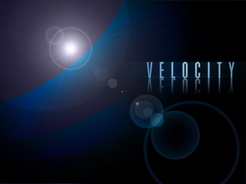 Velocity v2