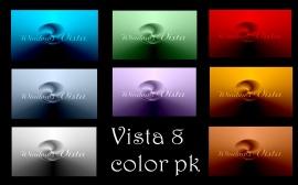 Windows Vista 8pk