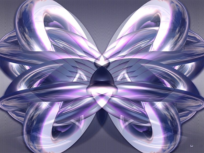 Butterfly Bryce v2
