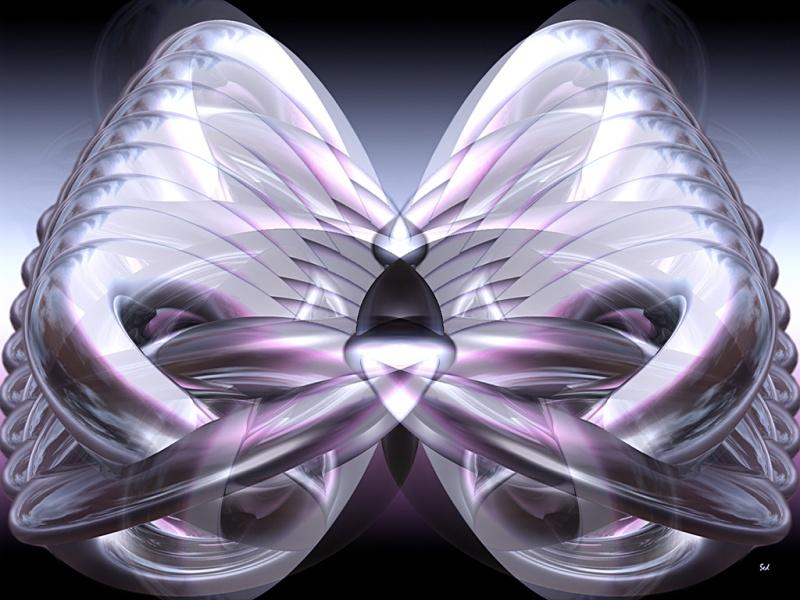 Butterfly Bryce V1