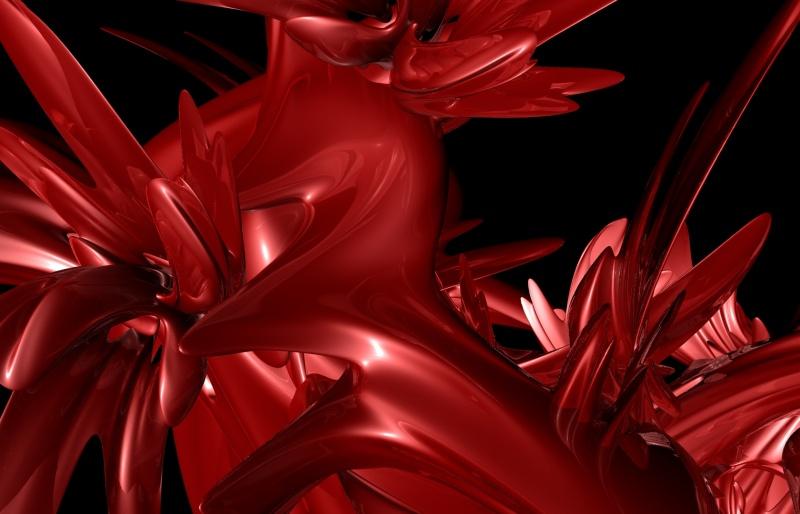 MMMM Red