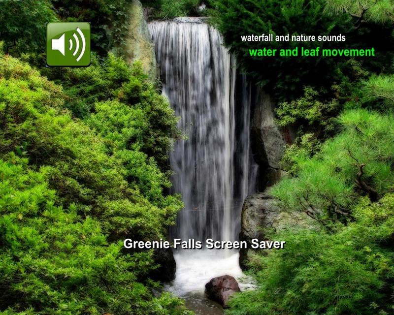 GreenieFalls ScSv