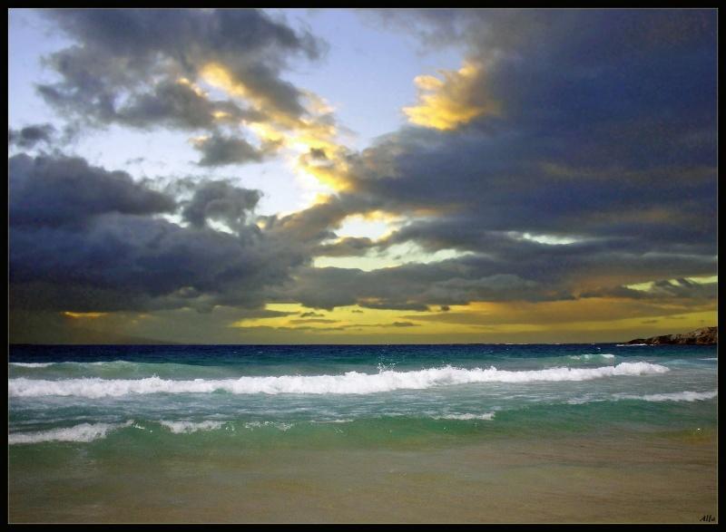 Sea and sky 04
