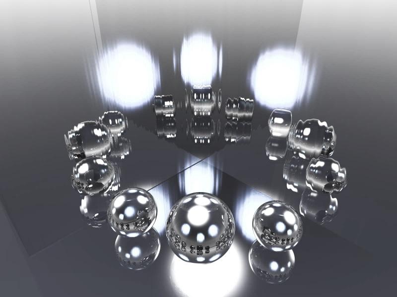 Glass Balls 2