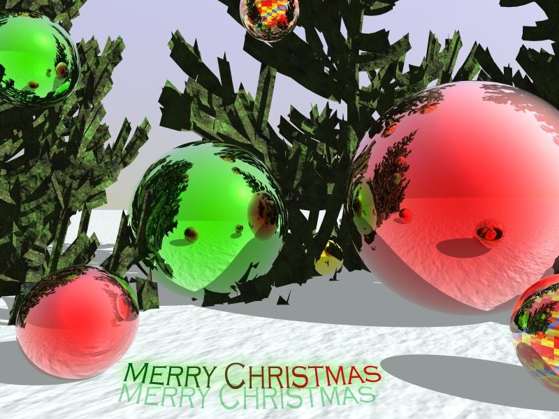 Merry Christmas Skinbase