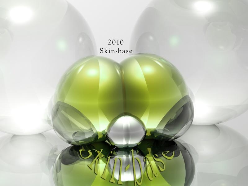Skinbase 2010