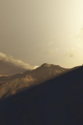Flatbush mountain