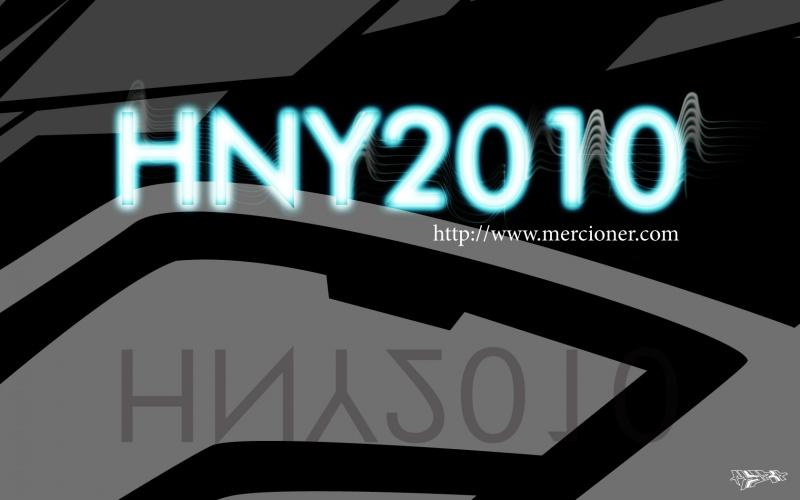 HNY2010
