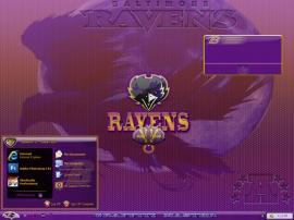 Baltimore Ravens  WBA