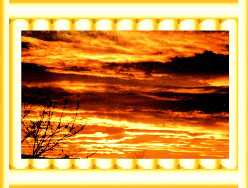 Hess Sunrise