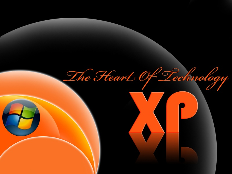 XP new age