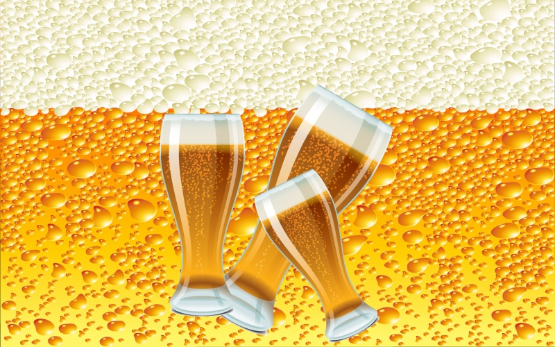beer yeahhhh