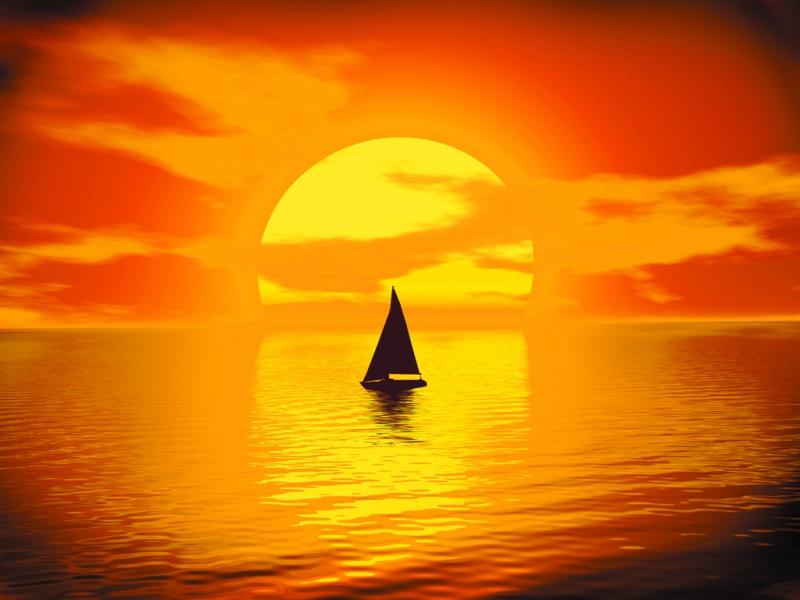 Golden Voyage