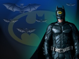 BATMAN RELOADED