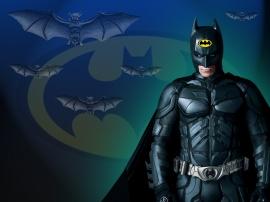 BATMAN RELOADED