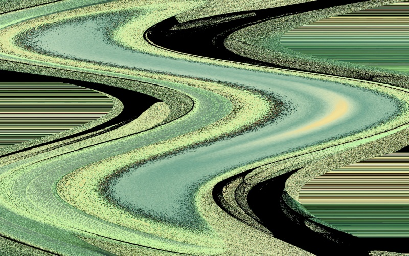 Soft Winding River