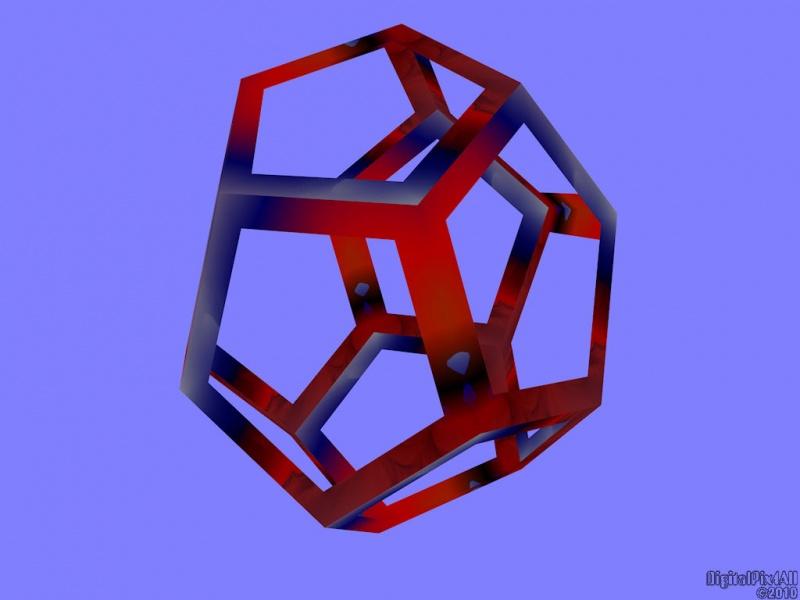 Weirdohedron