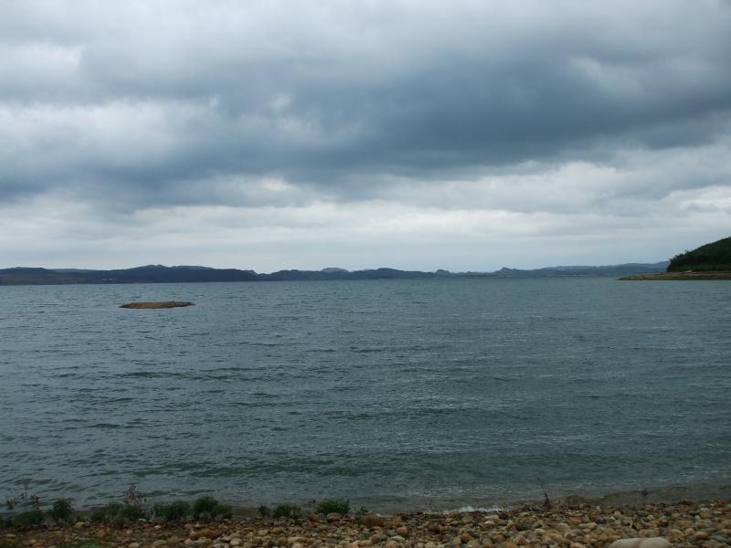 MAngla Dam