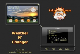 Weather N Changer_gadget