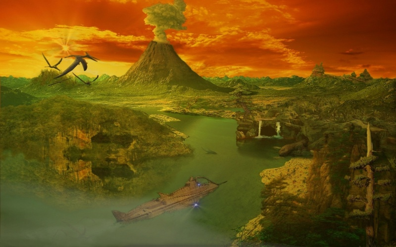Mysterious Island_vista