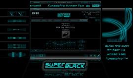cPro_Super Black (Winamp 5.5 & ClassicPro 1.14