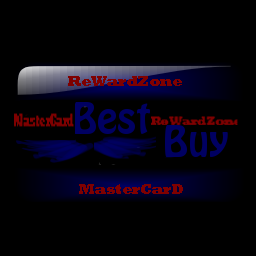 BestBuy MasterCard Icon