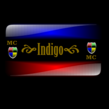 Indingo Master Card Icon