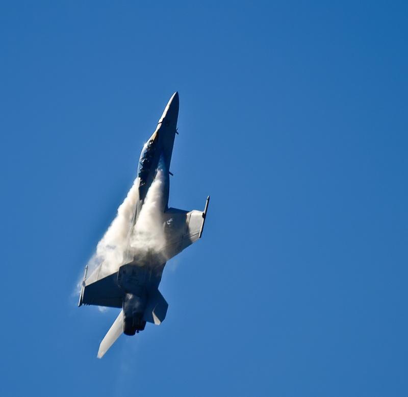 F-15 Super Hornet