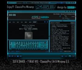 XSP (ClassicPro 1.14 & Winamp 5.5)
