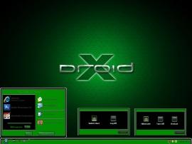 my esktop
