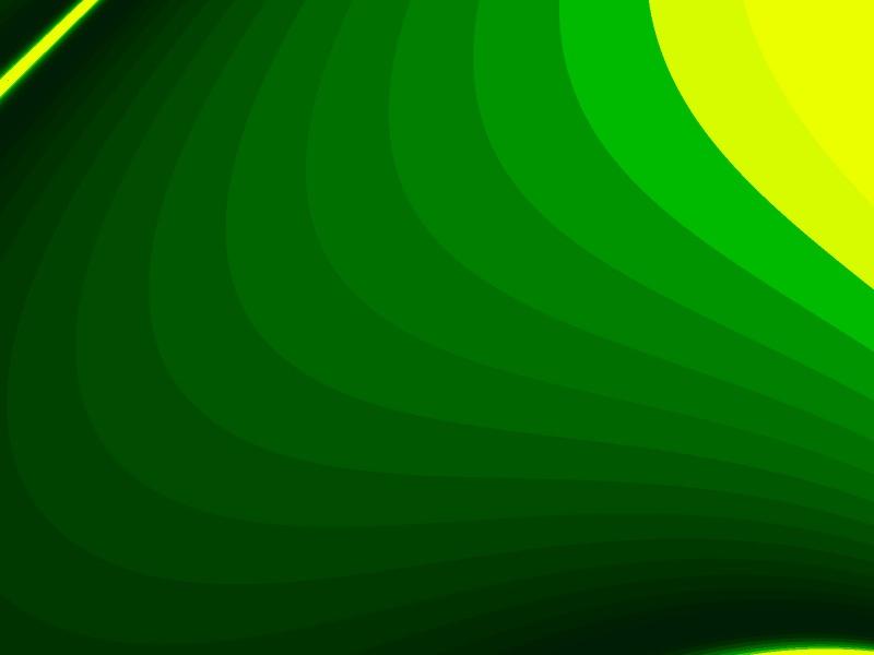 Green Glow 2