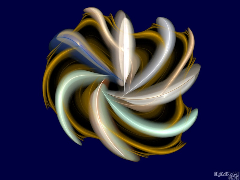 Feather Twist