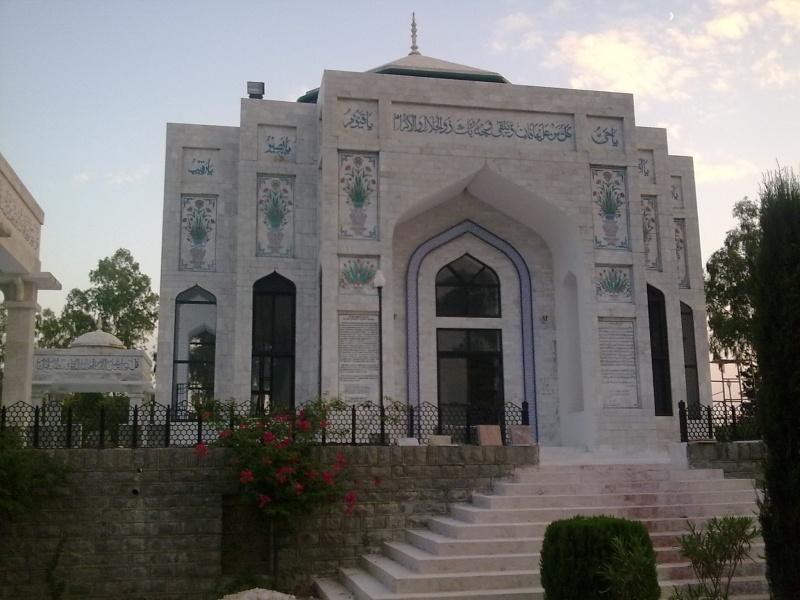 Tomb Of Ghori
