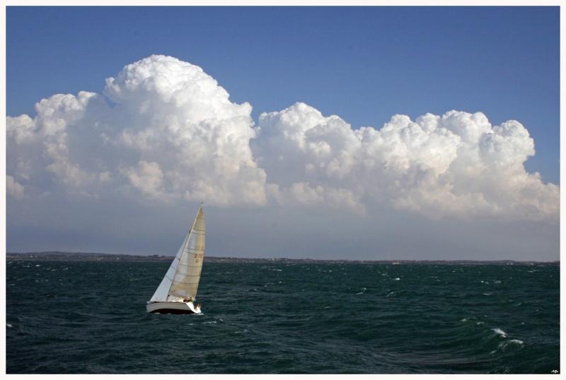 Sea and sky 07