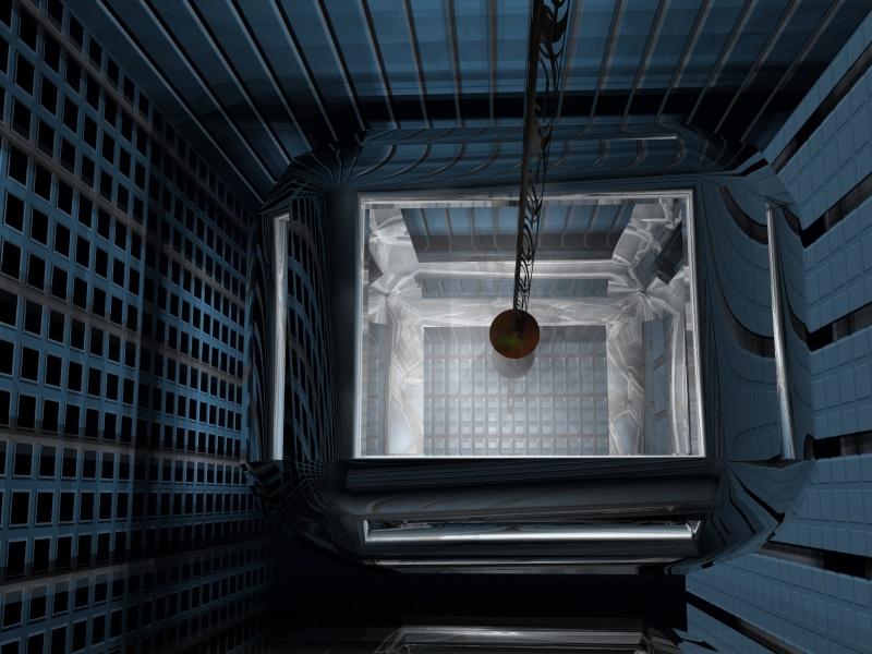 Elevator Down