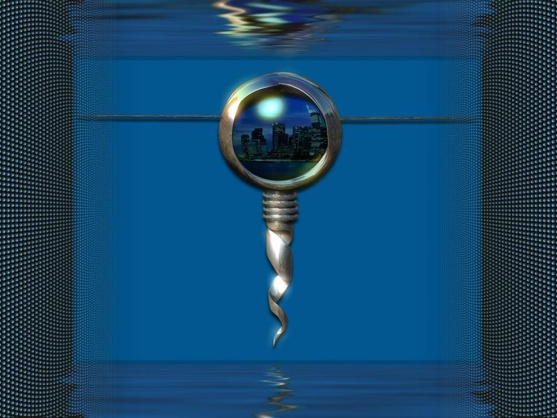 CitySceptre