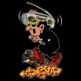 Gargamel :D