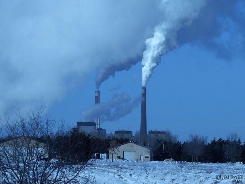 Cold Coal