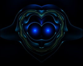 My Blue Heart