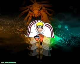 Naruto Shippuuden - Jump