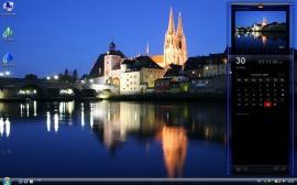 Donau calendar