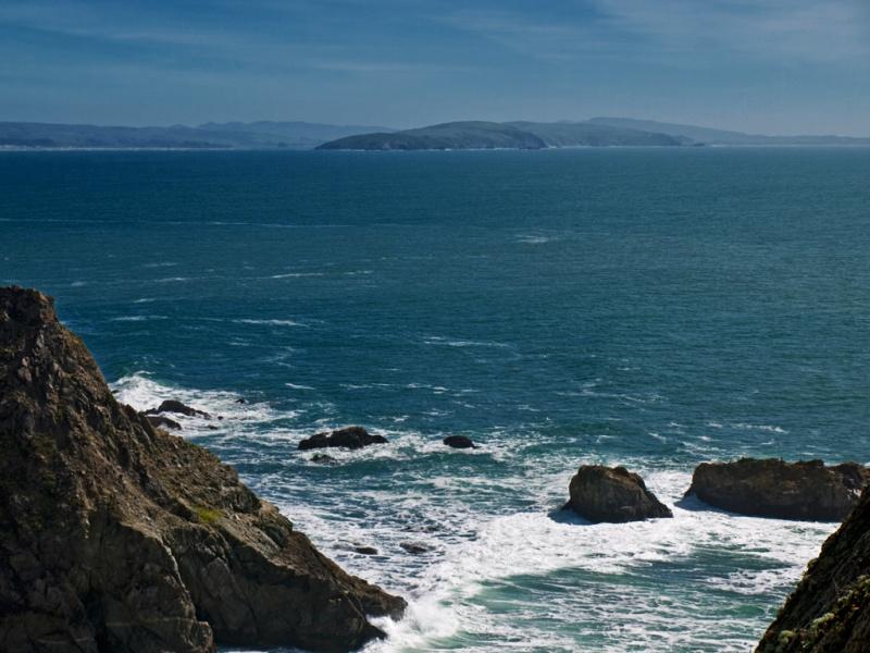 Bodega Bay Calif