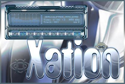 Xation